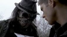 11 Scarecrow