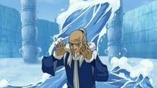 18 The Waterbending Master