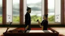 4 Sokka's Master