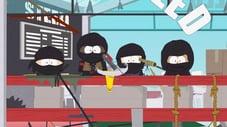 7 Naughty Ninjas