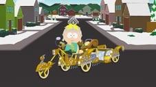 10 Bike Parade