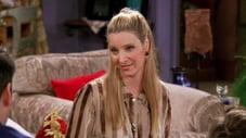 11 The One with Phoebe's Uterus