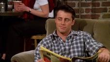 22 The One with Joey's Big Break