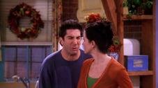 9 The One Where Ross Got High