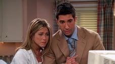 3 The One Where Rachel Tells...