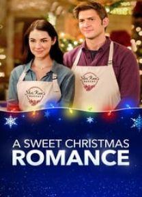 A Sweet Christmas Romance