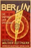 Berlin: Symphony of a Great City