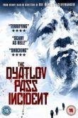 The Dyatlov Pass Incident