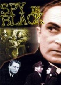 The Spy in Black